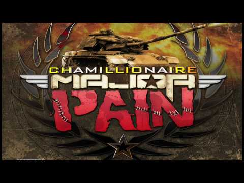 CHAMILLIONAIRE-WARN YOU-MAJOR PAIN