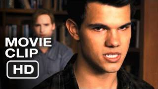 Twilight: Breaking Dawn (2011) Clip - HD Movie - Jacob & Carlisle
