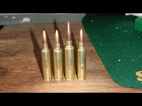 Basic Tips: Reloading Made Easy For Beginners.