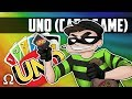NOGLA THE UNO ROBBER! | Uno Card Game #38 Ft. Chilled, Smii7y, Nogla
