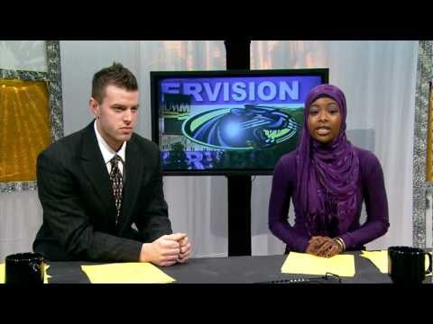 Panthervision | Program | 11/7/2011