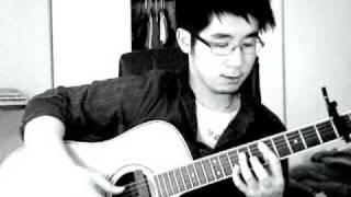 Right here waiting (for you) - Richard Marx cover - Khiem Tran