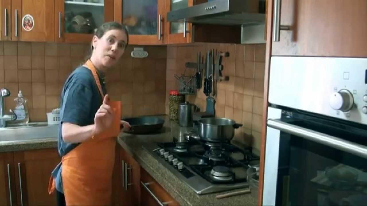 מלאי כופתה - כופתאות גבינה ותפוח אדמה: מבשלים עם ונו