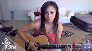 Use Somebody - Kings Of Leon (Alex G Live Acoustic Cover)