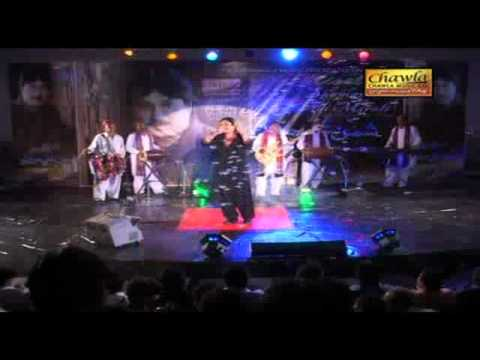 SHAMAN ALI MIRALI -- DIL CHAHE THI JENH KHE ALBUM 127 BEMISAL .flv