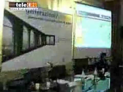 Ricordo di Socrate Mattoli - (da CRU-Umbria TV)