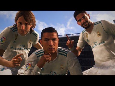 FIFA 18 Gamescom 2017 Trailer (Blue Monday Mix) - UCKy1dAqELo0zrOtPkf0eTMw