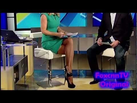 Download Heather Childers and Kimberly Guilfoyle legs 06/25/11 video