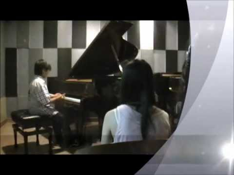 Sun (11) Czerny Etude, Op.599 No.16 (House Concert #18)
