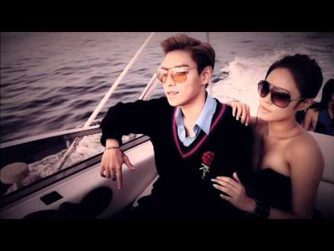 GD&TOP - OH YEAH feat.BOM  [M/V Short Ver.]