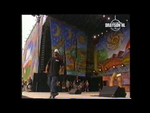 Cypress Hill at Woodstock '94 - Part 1 of 6 HD