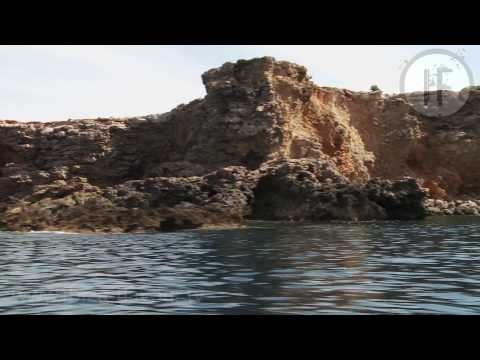 Ibiza (Eivissa) by boat - Full HD