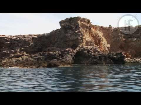 Ibiza (Eivissa) by boat - Full HD