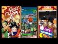 Фрагмент с средины видео - Ma quanto e forte Buu:kid! - Dragon ball legends (Showcase)