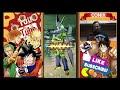 Фрагмент с конца видео - Ma quanto e forte Buu:kid! - Dragon ball legends (Showcase)