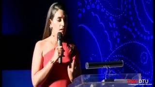 Richa Chadha comes out in open in her TedX Video