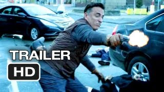 A Dark Truth Official Trailer (2013) - Andy Garcia, Kevin Durand, Eva Longoria Movie HD