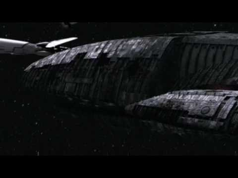 BSG: The Face of the Enemy - Webisode 2 (Enhanced)