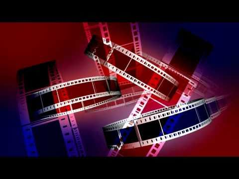 Movie - HD Video Backgrounds - Film