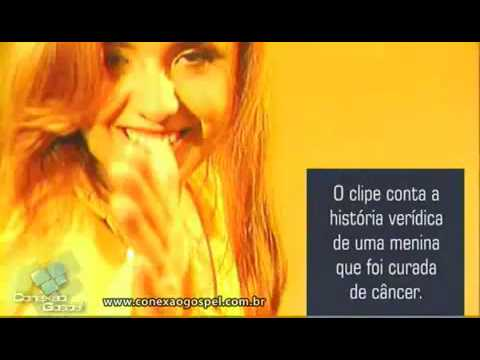 Liz Lanne - Milagre (Clipe oficial)