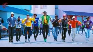 Nandiswarudu - Racha Racha Video Song