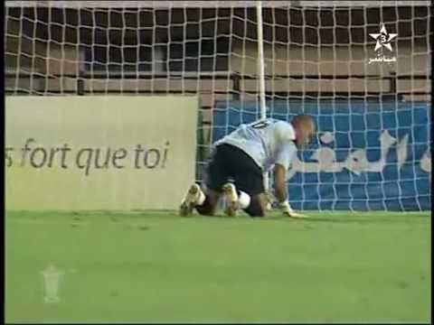 The funniest penalty ever !!! and the unluckiest goalkeeper