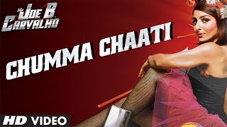 Chumma Chaati Video Song - Mr. Joe B. Carvalho
