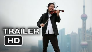 One Day on Earth Official Trailer (2012) - Documentary HD