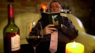 A bor filozófiája 4. rész - Barta László előadása