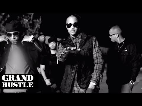 TI - I Can't Help It ft. Rocko [Official Music Video]