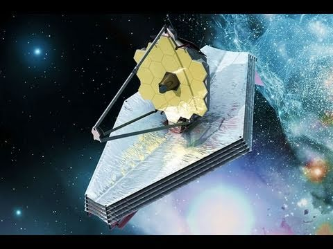 Top 5 Awesome Things About the Webb Telescope