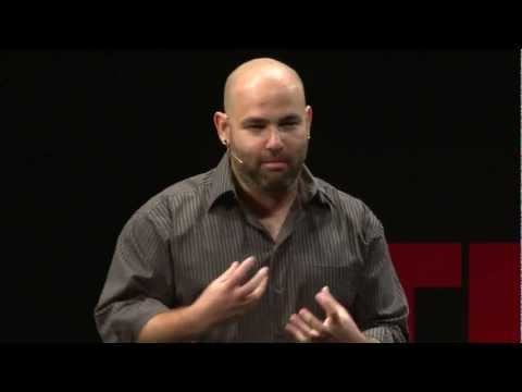 TEDxSanAntonio - Scott Metzger - Crafting Better Businesses - Insights from the Beer Industry