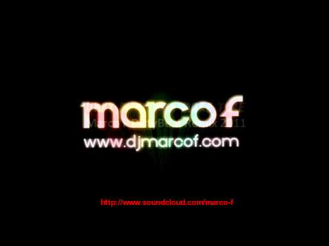 Daft Punk - One More Time (Marco F DirtyBeat Remix 2011)