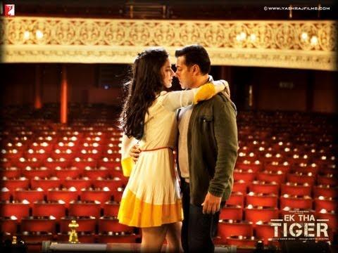 Banjaara - Ek Tha Tiger 2012 - 1080p HD Salman Khan & Katrina Kaif