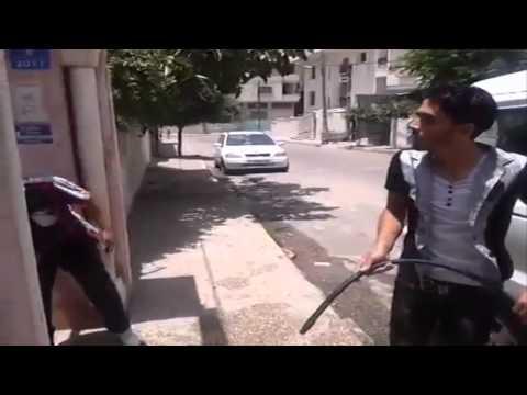 فيديو.. شاهد فيلم قصير عن استهلاك المياه في قطاع غزة - مجموعة الشباب الرياديين