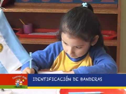 FOREVER KIDS - MÉTODO MONTESSORI