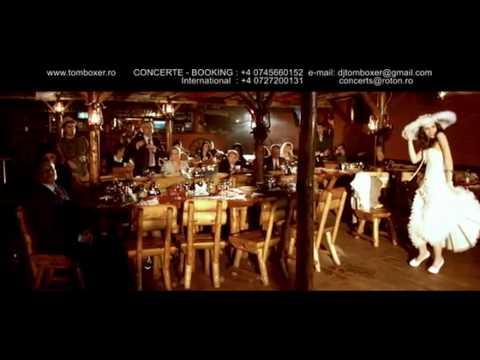 Tom Boxer ft. Antonia - Morena original video