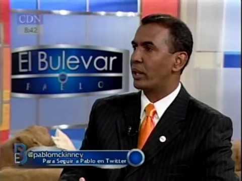 Domingo Contreras llama incumplidor al alcalde del DN