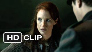 The Debt - Movie Clip (2011) HD