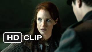 The Debt - Movie Clip (2011) HD