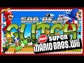 New Super Mario Bros. Wii Glitches - Son of a Glitch - Episode 74