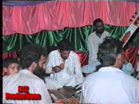 Nisar Bazmi & Raja Hafeez Babar & Shezad - Pothwari Sher - Hamd