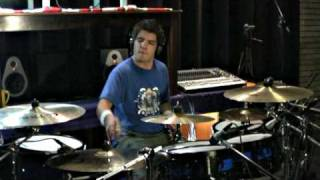 Cobus - Jay Sean - Down (Drum Cover)