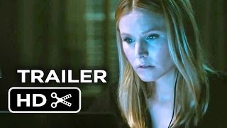 Veronica Mars Official Trailer (2014) - Kristen Bell, James Franco Movie HD