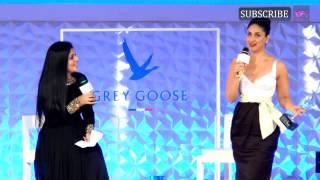 Photo Grey Goose Vogue S Fly Beyond Awards 2014 Kareena Kapoor Khan