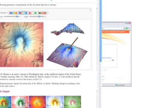 Tour of Mathematica 7
