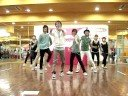 Higher Level : Replay - SHINee @ Yent@4 (Audition)