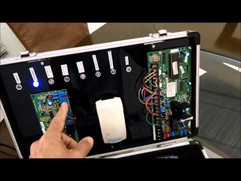 Demonstração GE - Sistema de Automação