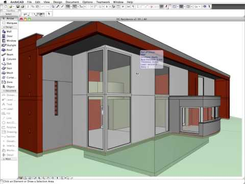 GRAPHISOFT EcoDesigner for ArchiCAD - Informed Decisions