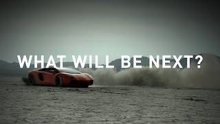 Lamborghini анонсировал замену Aventador